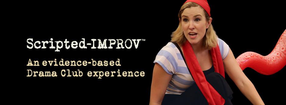Scripted-IMPROV